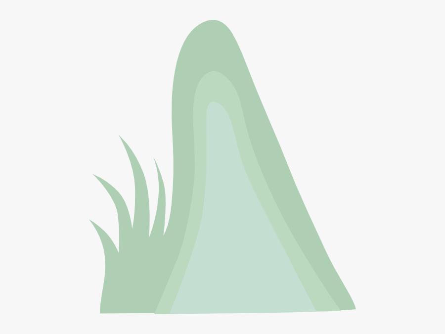 Ilmenskie Bck Hill Svg Clip Arts - Graphic Design, Transparent Clipart