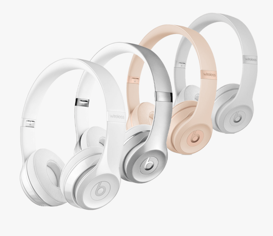 Transparent Beats Headphone Clipart - Headphones, Transparent Clipart