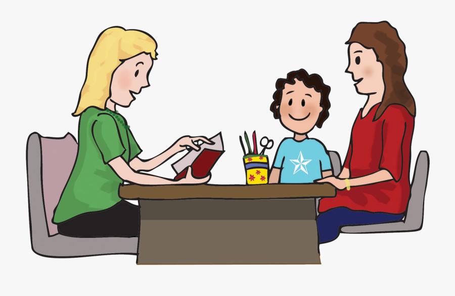 Index Of Wp Content - Parent Teacher Conference, Transparent Clipart