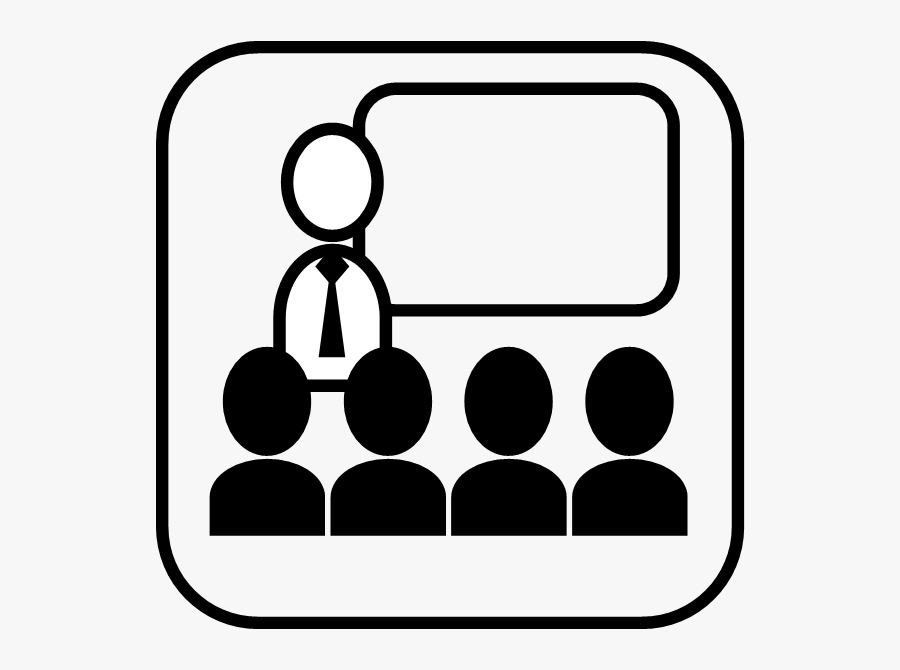 Parents Meeting Presentations - Clipart Meeting, Transparent Clipart