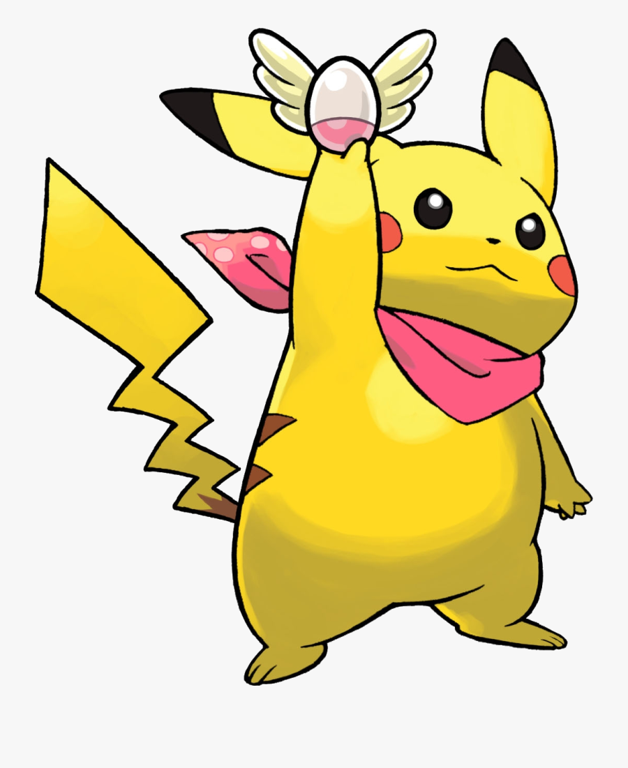Pokemon Mystery Dungeon Transparent, Transparent Clipart