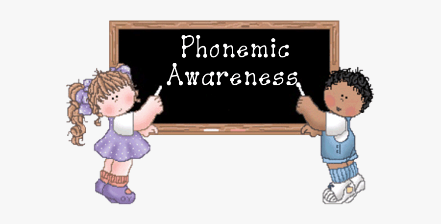 Phonological Awareness Clip Art , Free Transparent Clipart ...