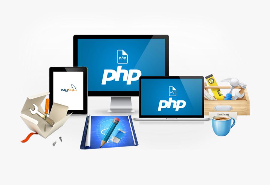 Web Design Png Transparent Images - Core Php Web Development, Transparent Clipart