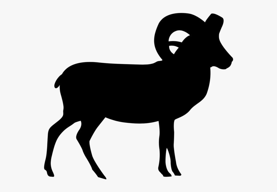 Sheephorn Lodge - Lion Shape, Transparent Clipart
