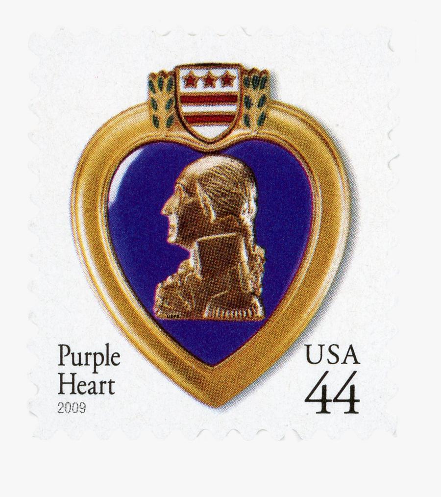 Purple Heart Medal Clipart, Transparent Clipart