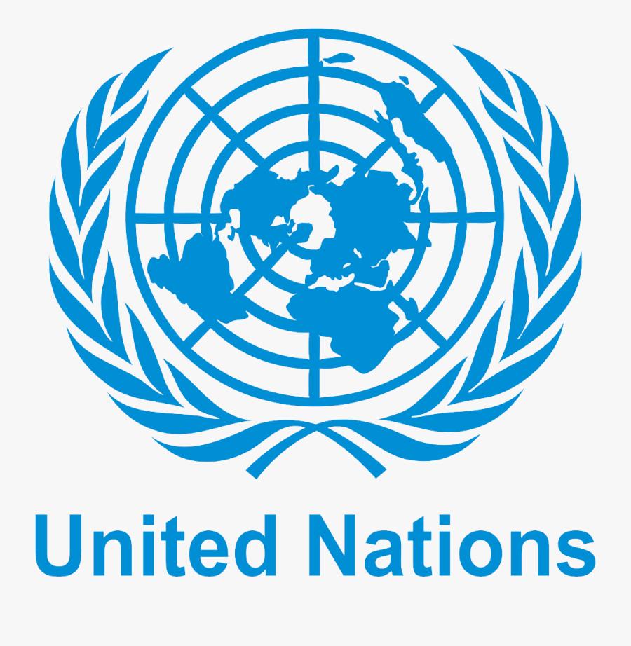United Nations Logo Png, Un Logo Png - United Nations Logo Png, Transparent Clipart