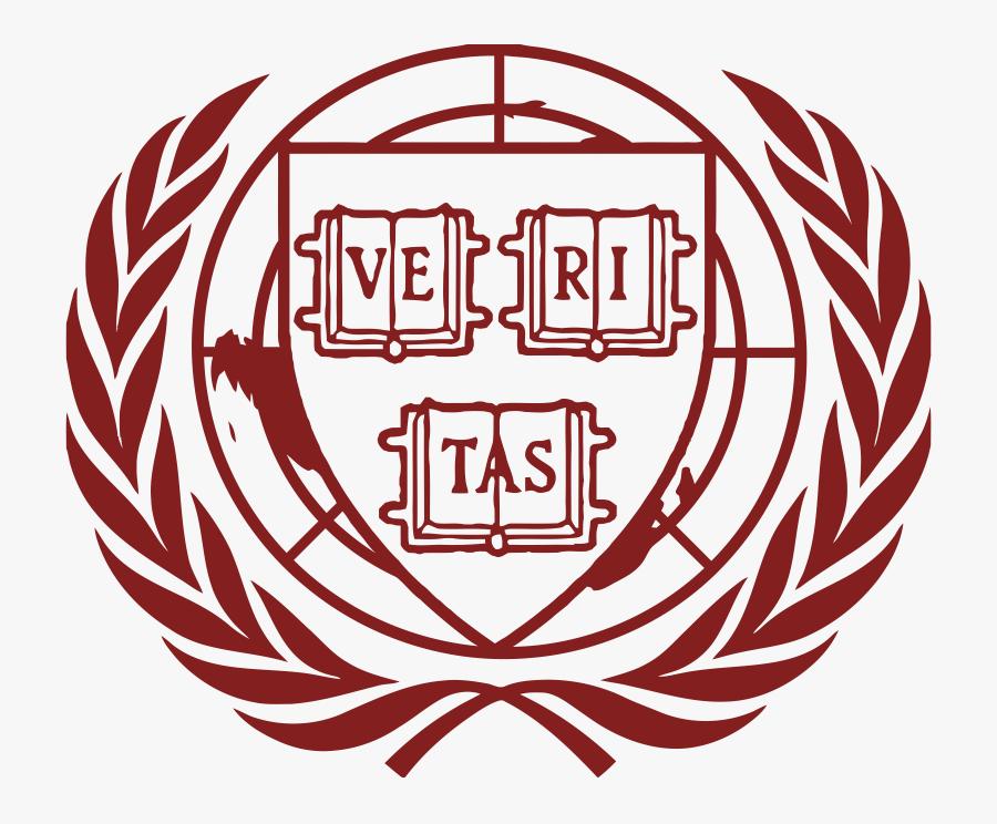 Transparent United Nations Logo Png - Hnmun 2018, Transparent Clipart