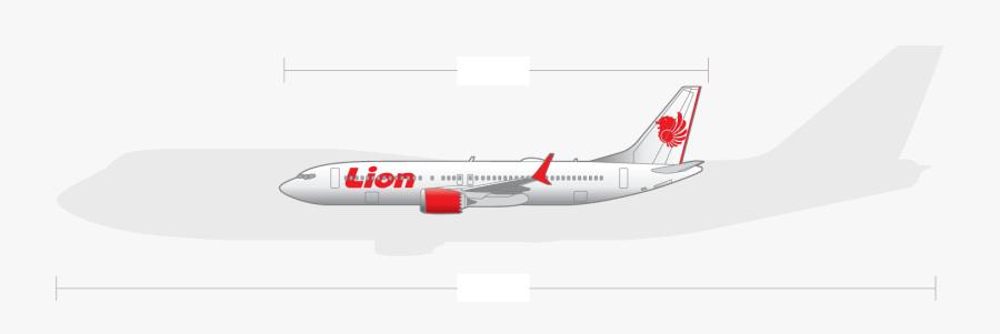 Ethiopian Airlines Logo Lion, Transparent Clipart
