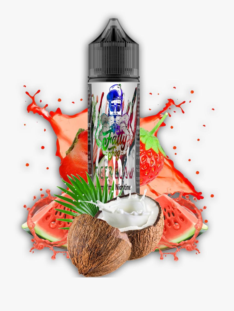 Tabasco Scorpion Sauce, Transparent Clipart
