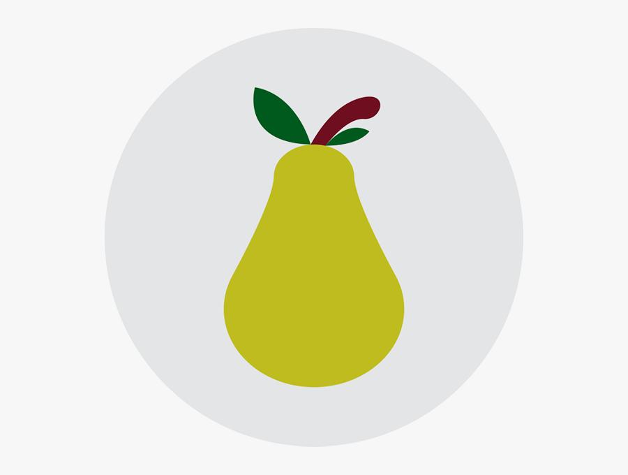 Assessment Workshop Pear Clipart , Png Download - Saba Banana, Transparent Clipart