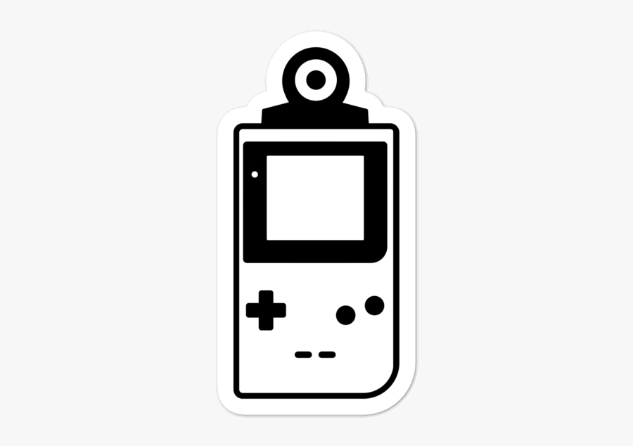 File B0fd8fdc48 Original - Game Boy Family, Transparent Clipart
