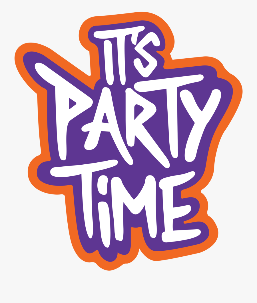 1500 X 1500 2 - Party Time Png, Transparent Clipart