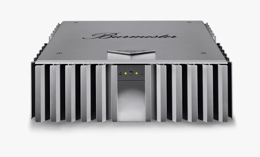 956mk2 Power Amplifier, Transparent Clipart