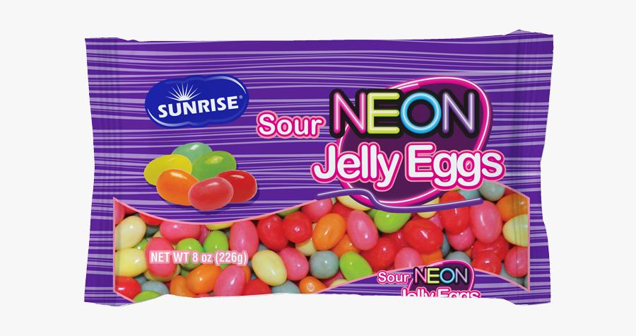 Transparent Candy Sour - Sunrise Confections, Transparent Clipart