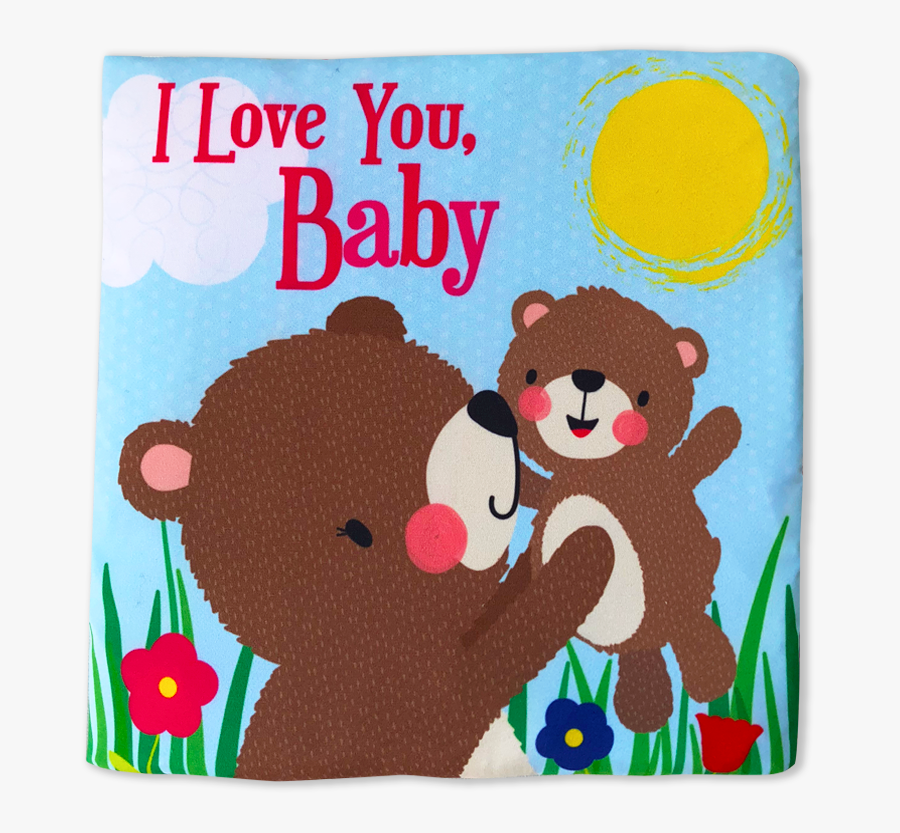 Baby I Love You Sticker, Transparent Clipart