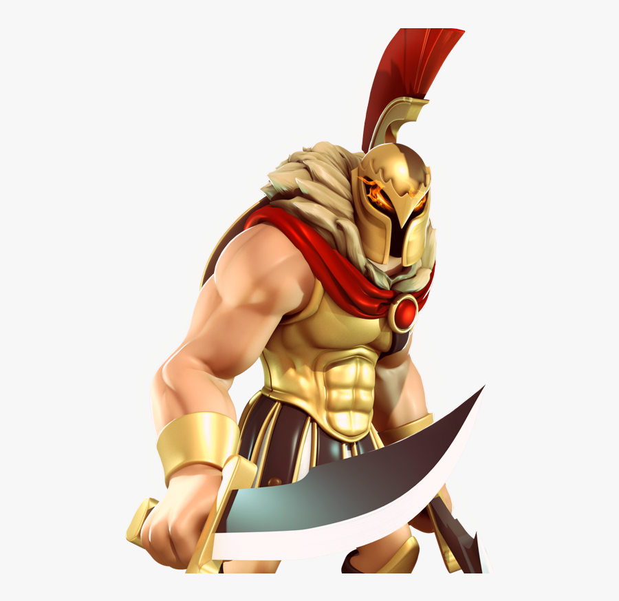Ares Png 7 » Png Image - Gods Of Olympus Ares, Transparent Clipart