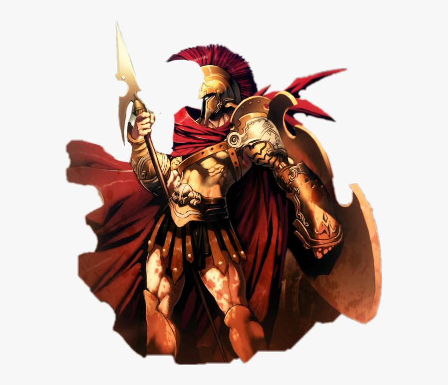 #freetoedit #ares #gods #greek #mythology - Ares Greek God Of War, Transparent Clipart