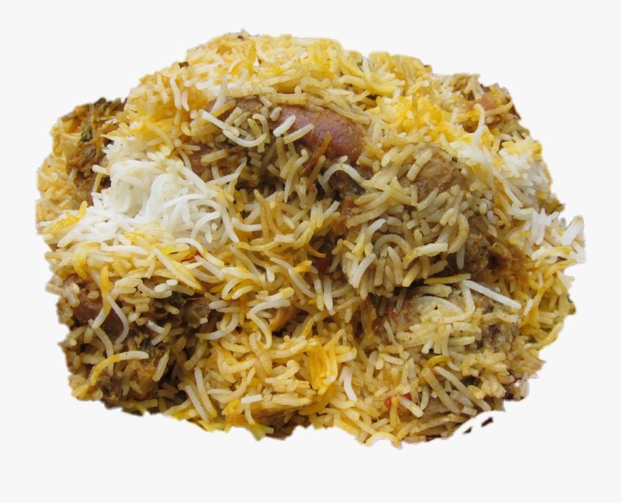 #biriyani #rice #food - Barrackpore Dada Boudi Biriyani, Transparent Clipart