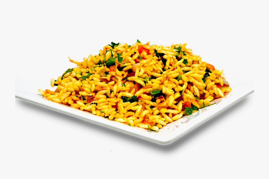 Chatpate In Irving, Texas - Saffron Rice, Transparent Clipart