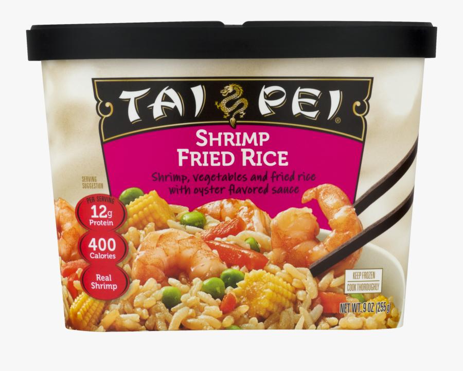 Transparent Fried Shrimp Png - Tai Pei Chicken Fried Rice, Transparent Clipart