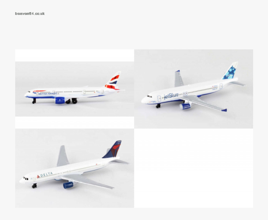 Bombardier Commercial Aircraft United Airlines Jet - Delta A350 Daron, Transparent Clipart