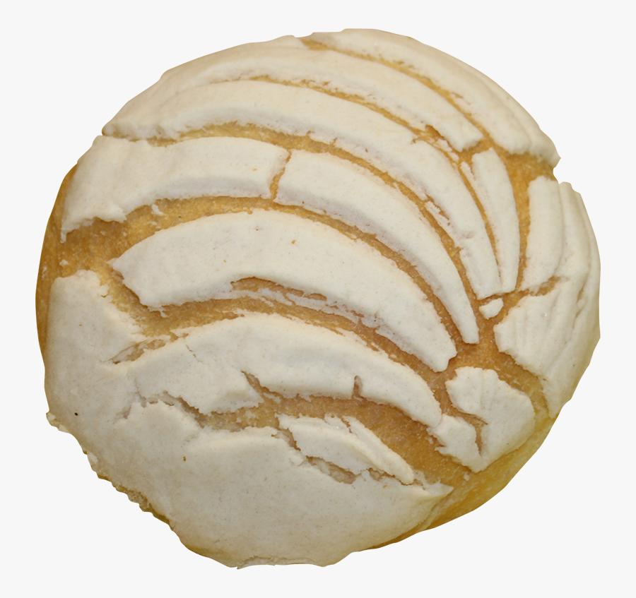 Clip Art Concha Bread - Pan De Dulce Conchas Png, Transparent Clipart