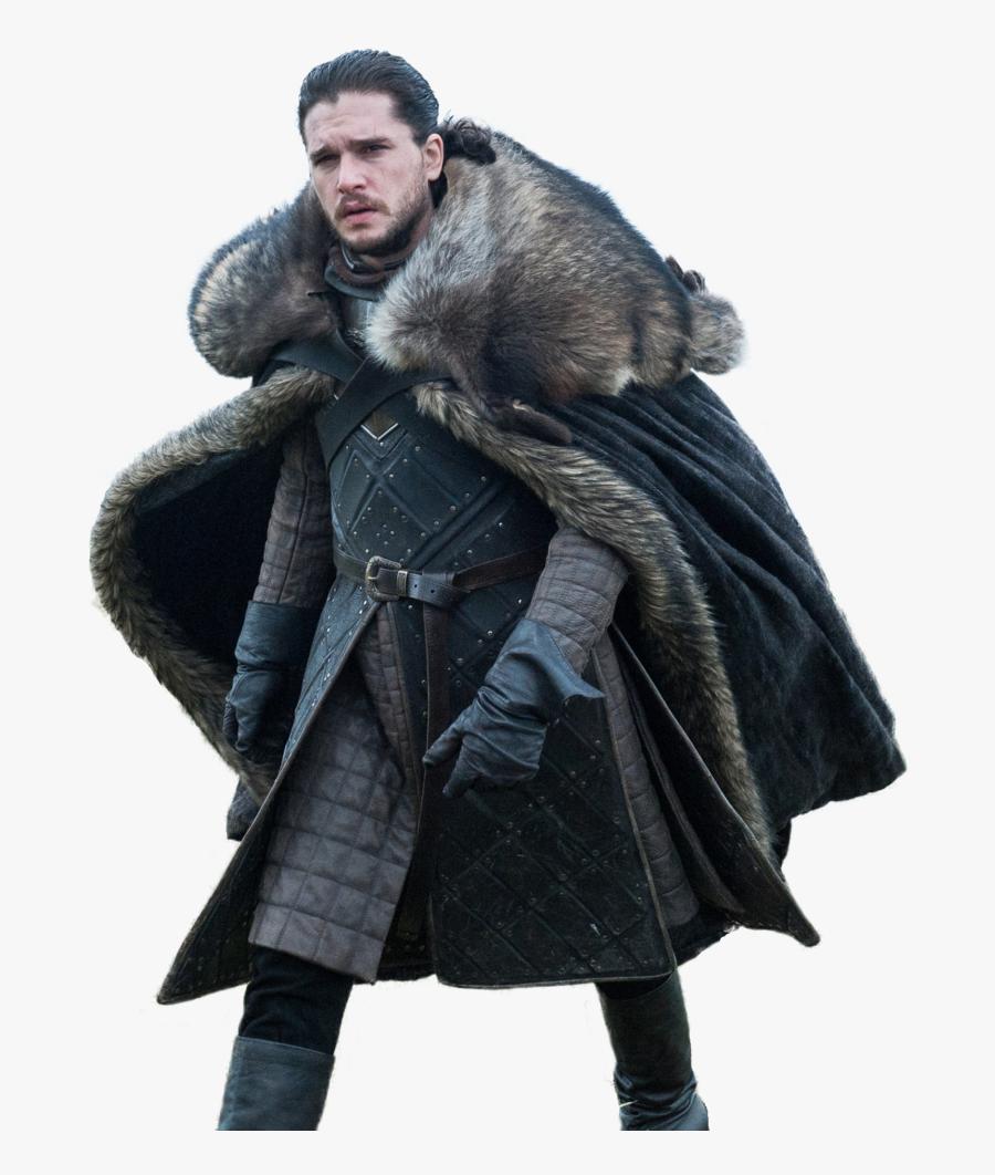 Image Free Download Mart - Got Jon Snow Png, Transparent Clipart