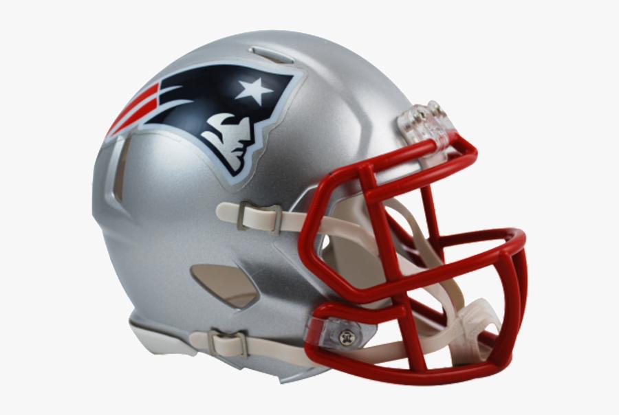 New England Patriots Helmet Png - New England Patriots Helmet, Transparent Clipart
