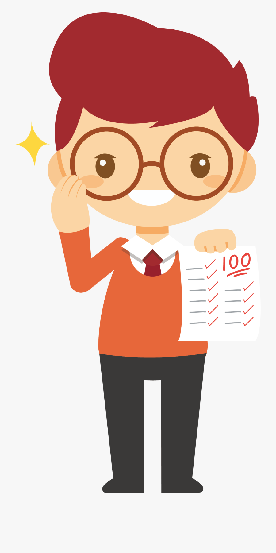 Adobe Illustrator Education Illustration - Cartoon Characters In Illustrator, Transparent Clipart