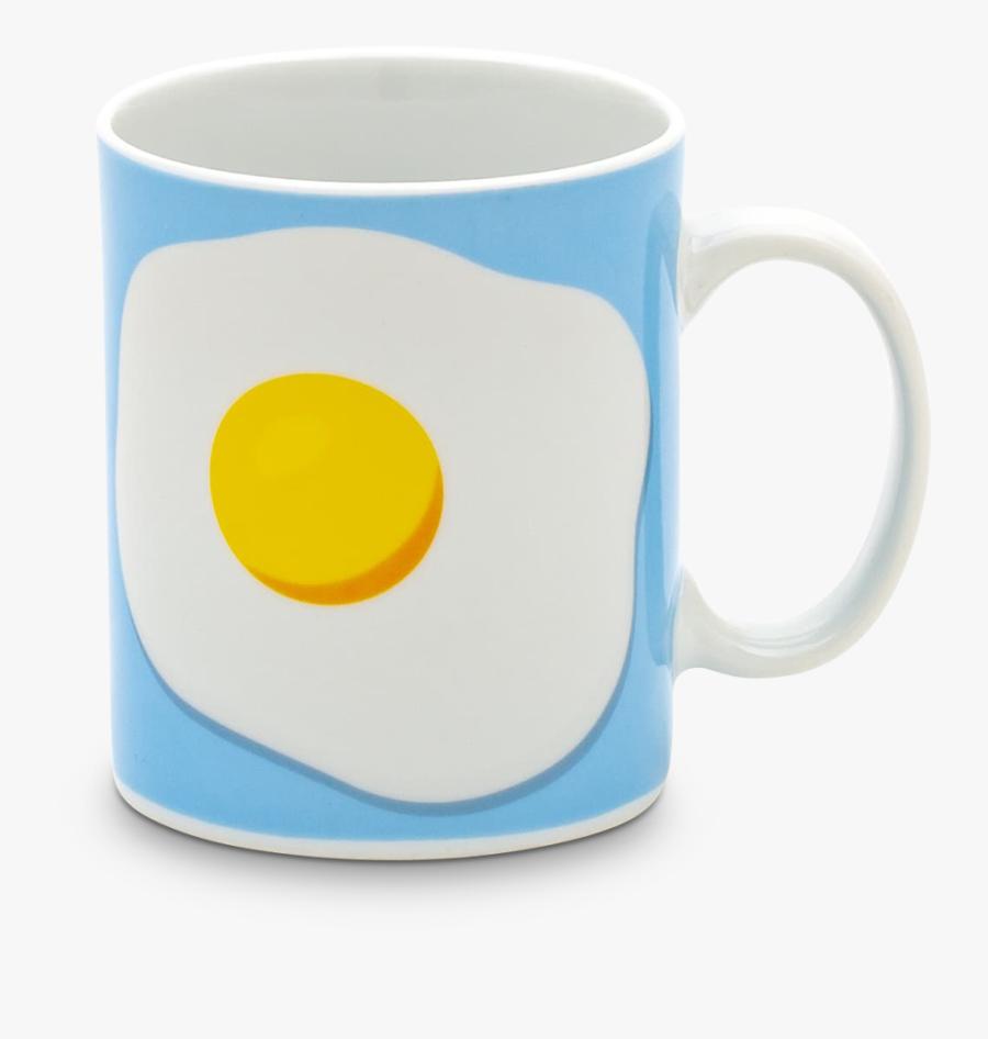 Mug Egg - Seletti 17210, Transparent Clipart