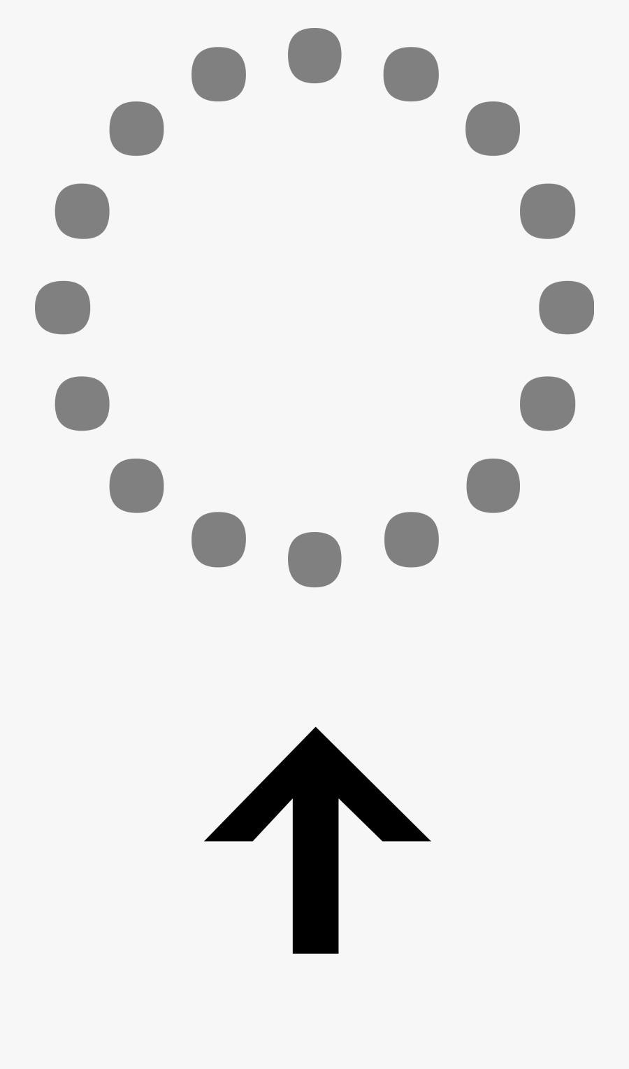 2000 X 3311 - Dot Circle Monogram Frame Svg Free, Transparent Clipart