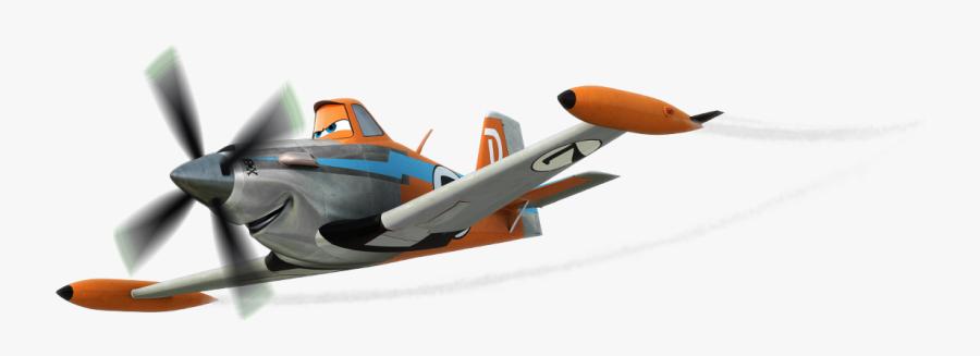 Transparent Small Plane Png - Disney Planes Png, Transparent Clipart