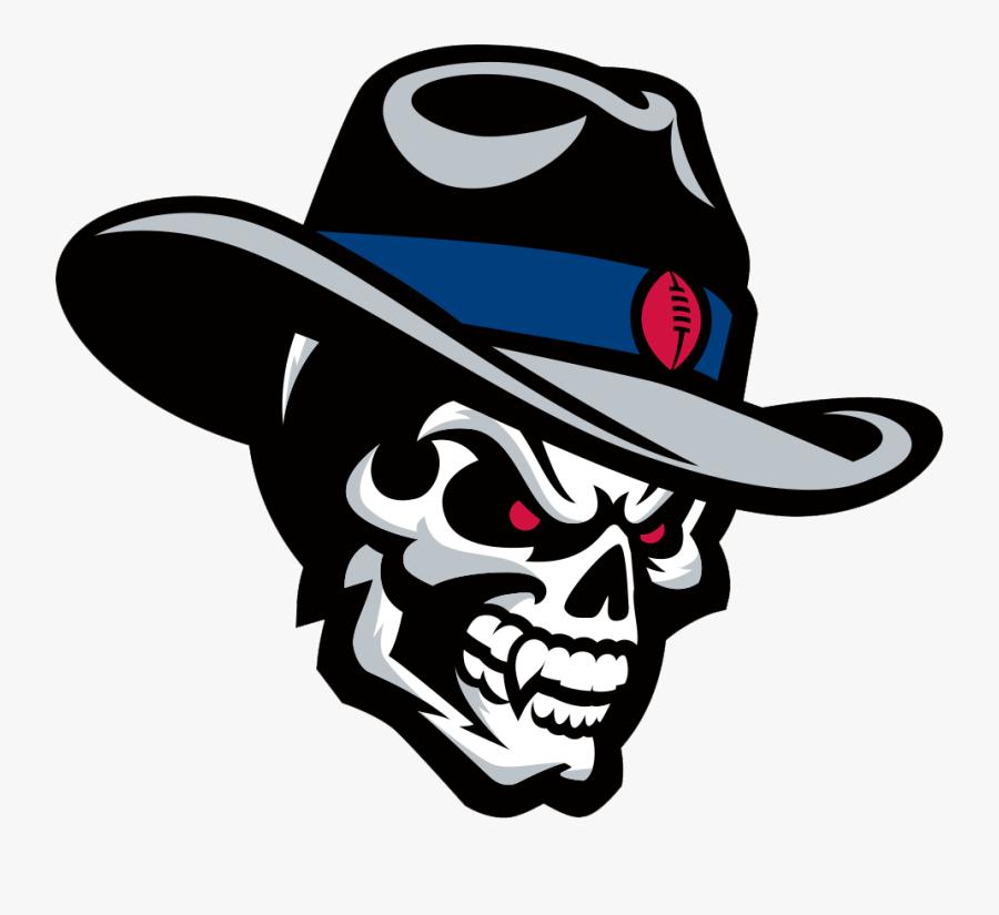 Dallas Desperados Logo Free Transparent Clipart Clipartkey
