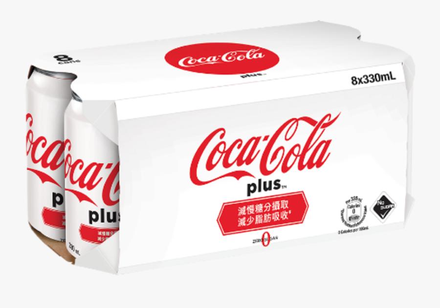 Transparent Coke Can Clipart - Coca Cola, Transparent Clipart