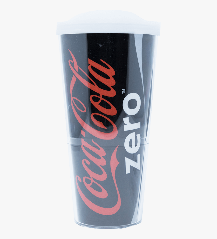 Can Of Coke Png - Coca Cola Zero Can, Transparent Clipart