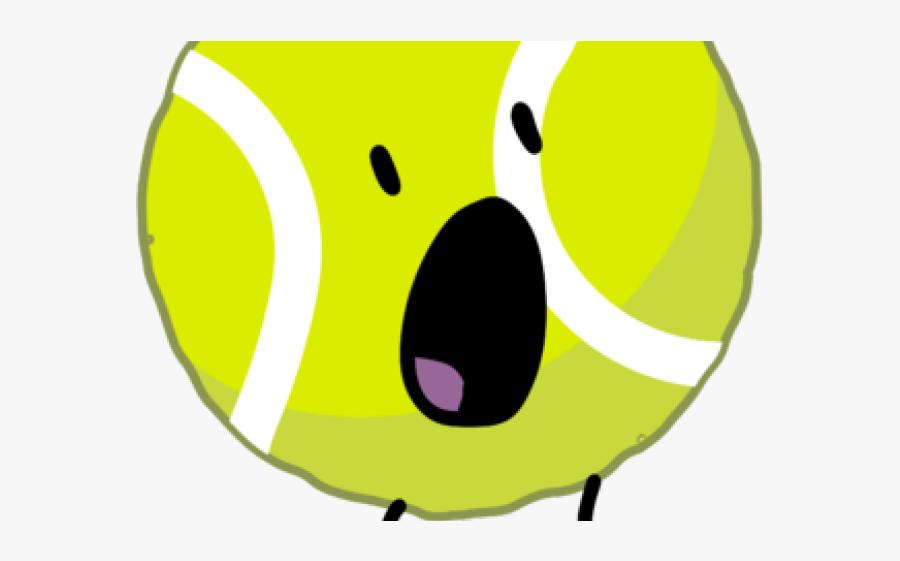 Tennis Ball Bfb Golf Ball, Transparent Clipart