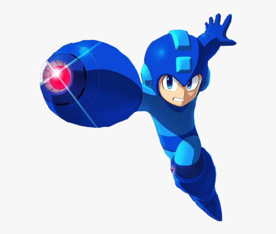 Plant Clipart Cartoon - Mega Man 11 Png, Transparent Clipart