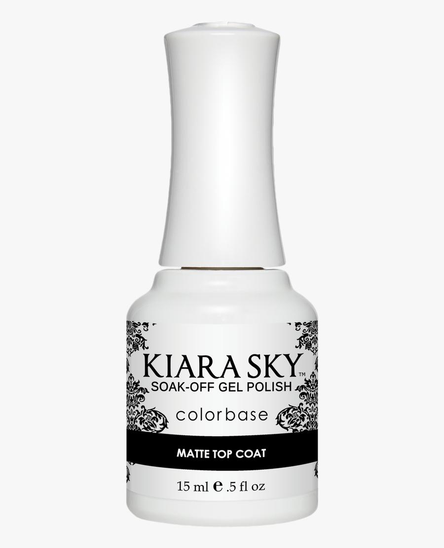 Shopkin Drawing Nail Polish - Kiara Sky Gel Polish, Transparent Clipart