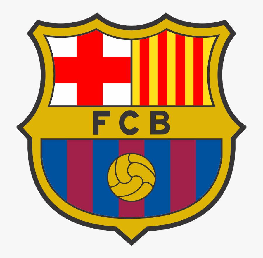 Fc Barcelona Png Logo - Dls 19 Barcelona Logo, Transparent Clipart
