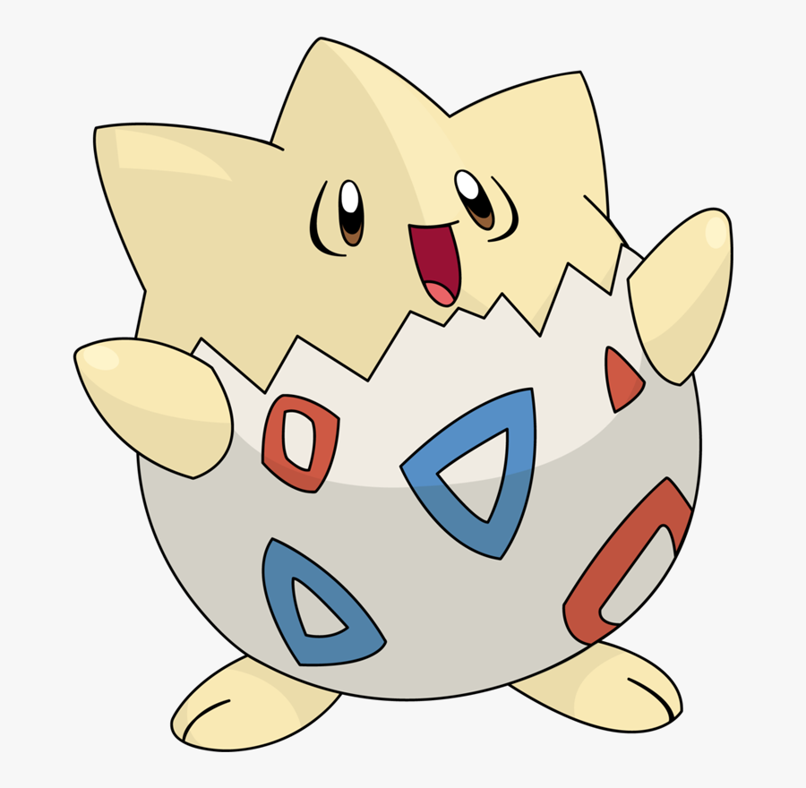 Pokemon Togepi Clipart , Png Download - Togepi Pokemon, Transparent Clipart