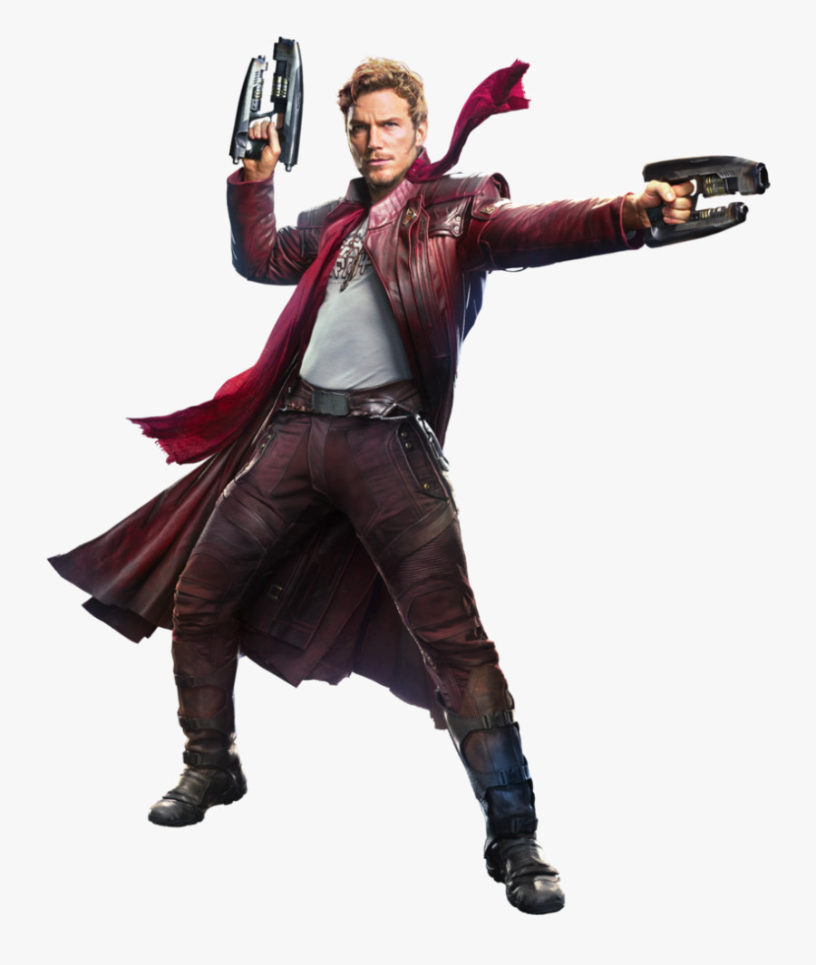 Transparent Voldemort Clipart - Star Lord Png, Transparent Clipart