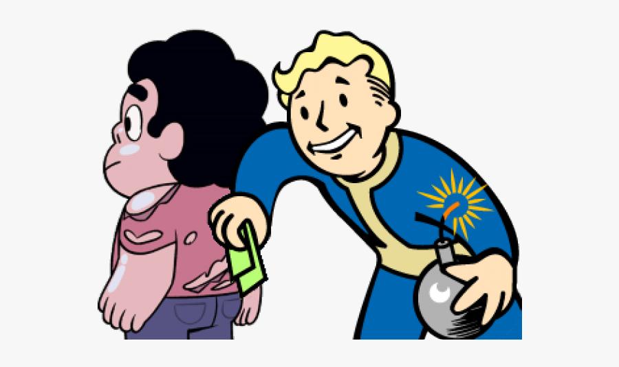 Karma Cliparts - Fallout 3, Transparent Clipart