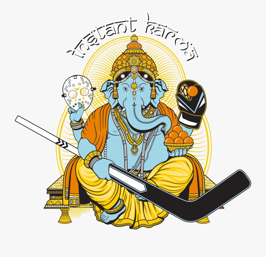 Instant Karma - Illustration - Illustration, Transparent Clipart