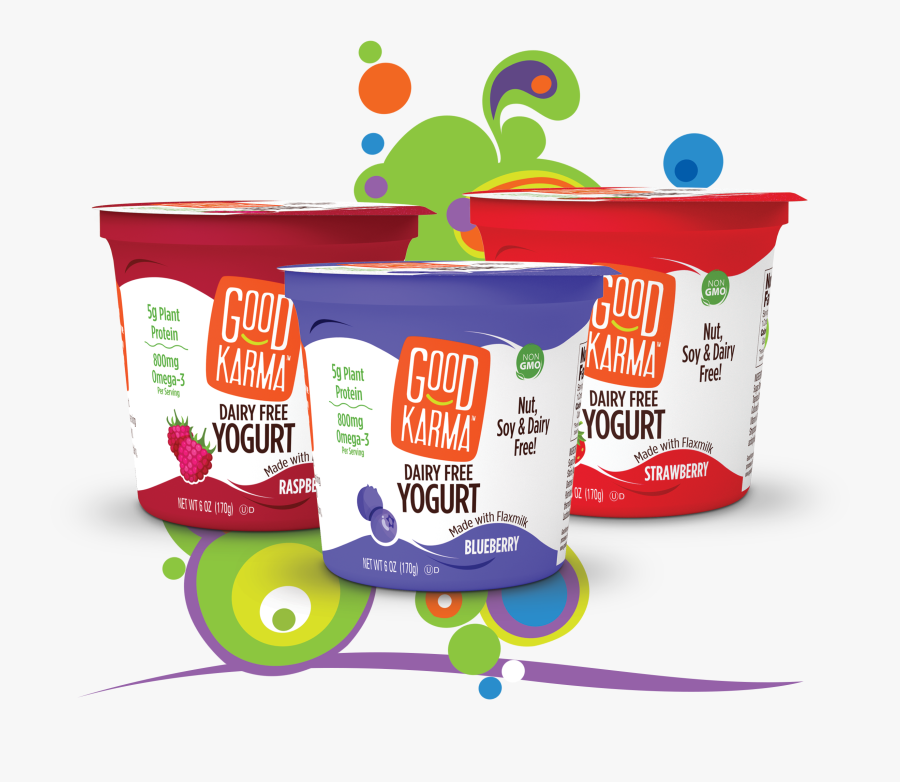Good Karma Foods - Tricycle, Transparent Clipart
