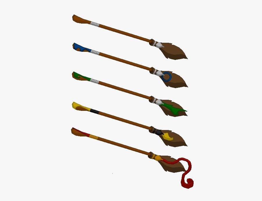 Photo Quidditch Broom Harry Potter