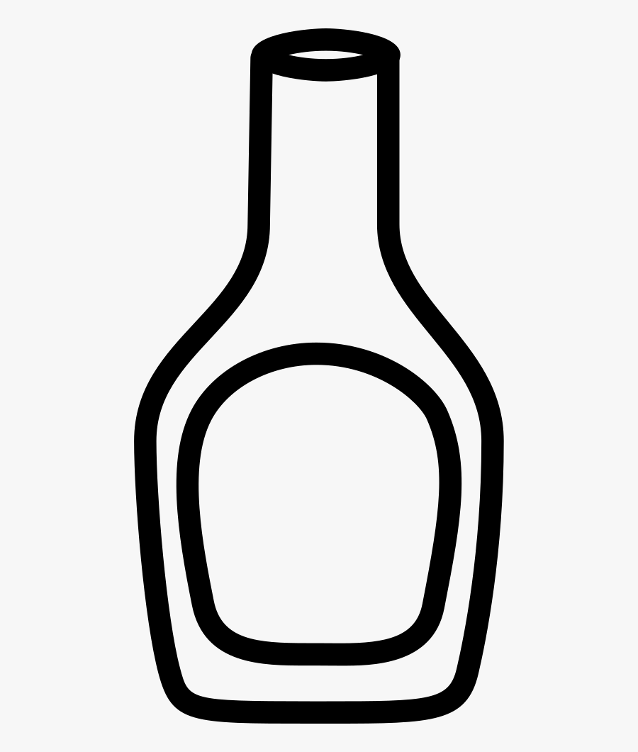 Soy Sauce - Soy Sauce Icon Png, Transparent Clipart