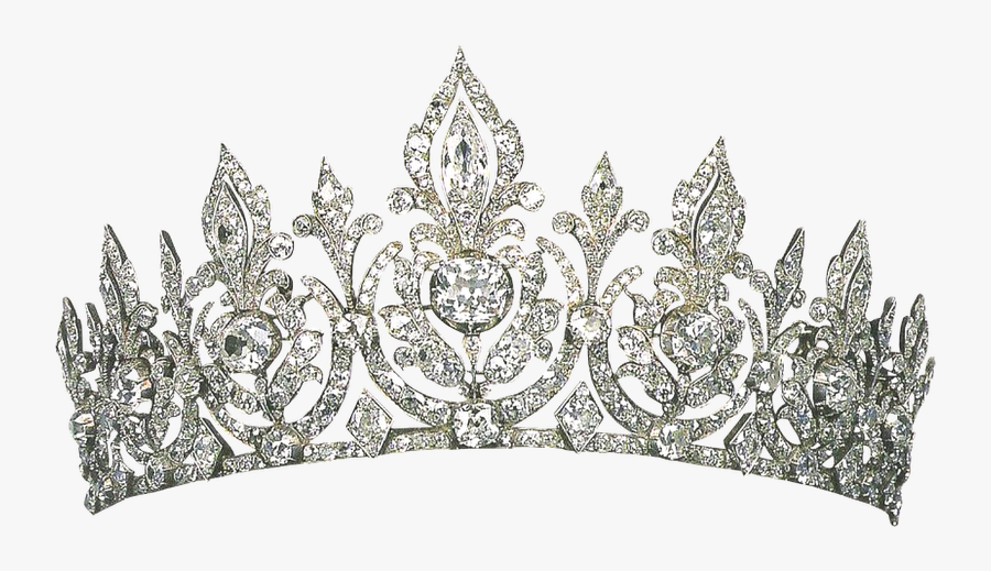 Queen Crown Png Royal - Crown Of A Queen, Transparent Clipart