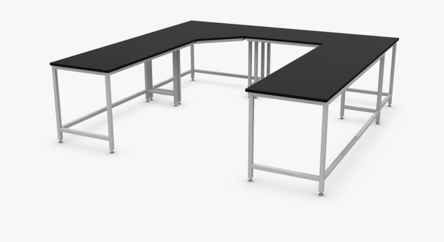Writing Desk, Transparent Clipart