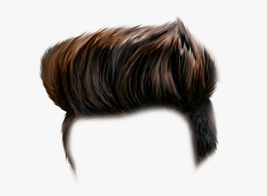 Transparent Trump Wig Clipart - Hair Editing, Transparent Clipart
