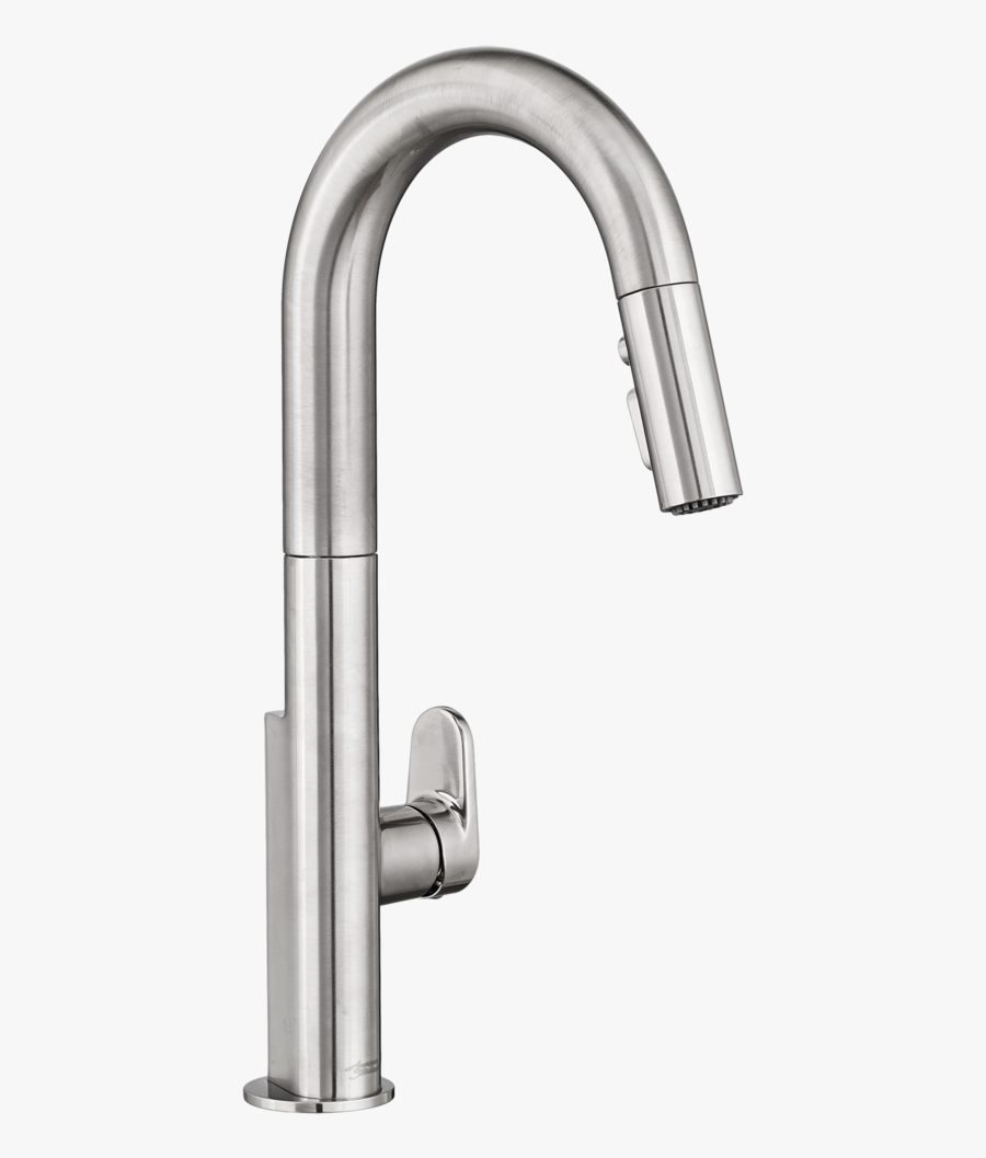 Single Handle Pull Down Kitchen Faucet With Soap Dispenser - Delta Faucets  Kitchen Clipart (#3364546) - PinClipart